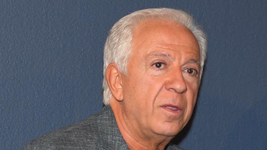 Paul Marciano, Co-Gründer des Modelabels Guess