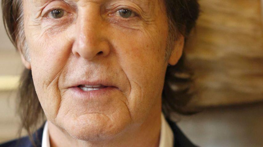 Wieder gesund: Paul McCartney meldet sich zurück