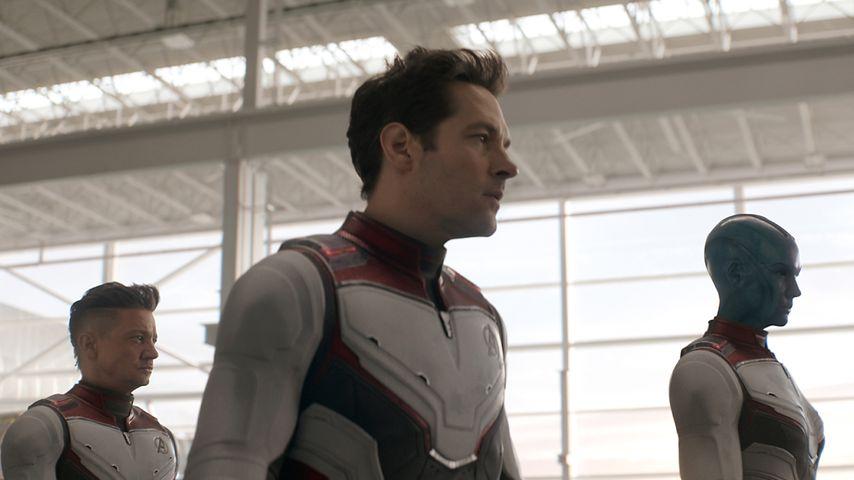"""Paul Rudd in """"Avengers: Endgame"""""""