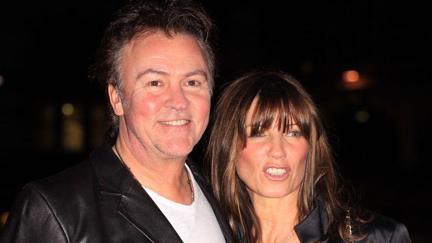 Popstar Paul Young trauert: Frau Stacey (52) stirbt an Krebs