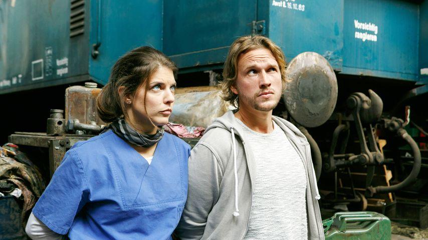 Nächstes Mordopfer bei AWZ? Pauline und Finn sind in Gefahr!