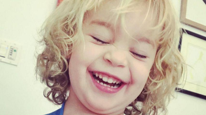 Kleine Schnecke: Pearl Osbourne will Kriechtier-Mama werden