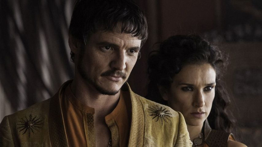"Pedro Pascal in ""Gameof Thrones"""
