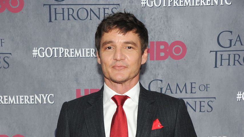 """""""Star Wars"""" trifft """"Game of Thrones"""": Pedro Pascal dabei?"""
