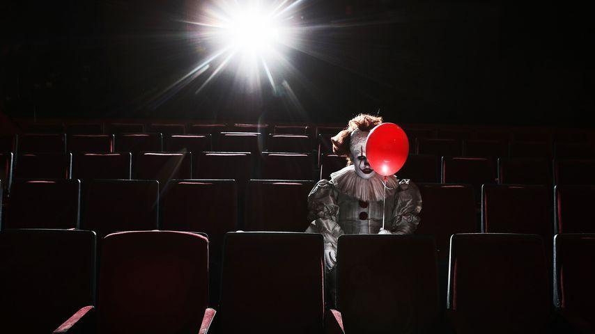"""Grusel-Schocker """"Es"""": Bester Horrorfilm-Start aller Zeiten!"""