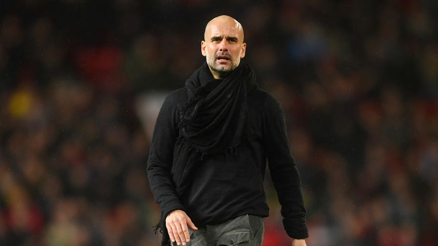 Cousine gestorben: Bayern-Coach Pep Guardiola trauert