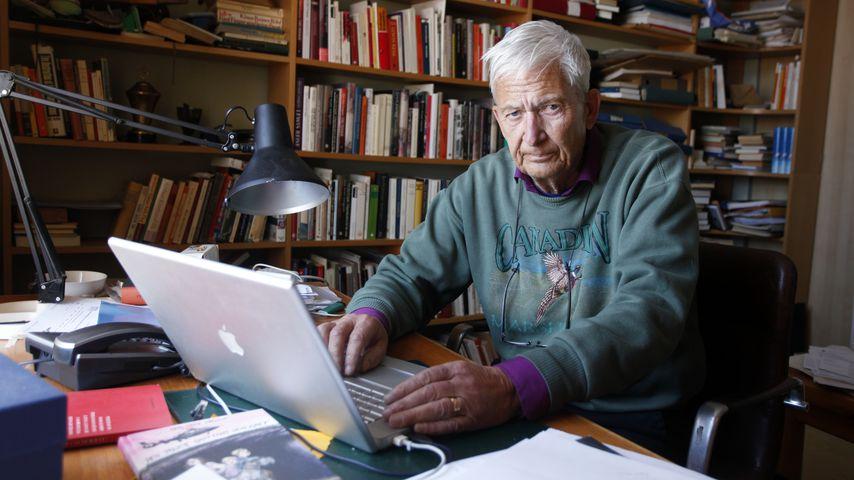 Star-Autor Per Olov Enquist ist mit 85 Jahren gestorben