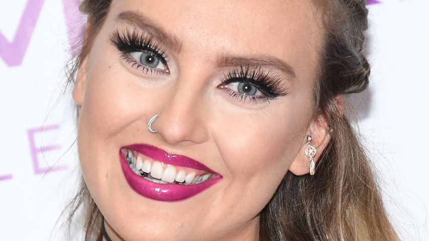 Perrie Edwards, Sängerin bei Little Mix