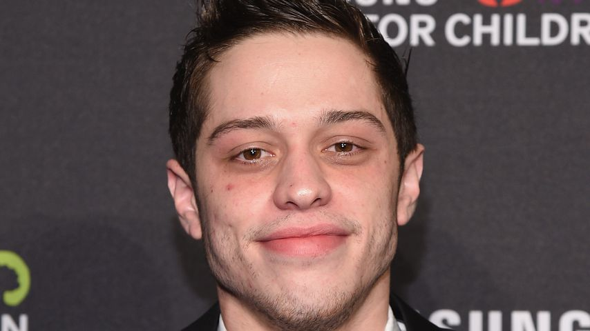 Pete Davidson im September 2015