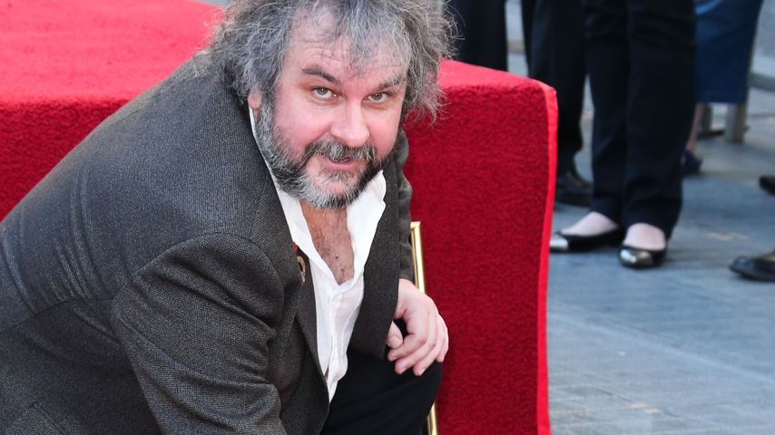 Peter Jackson, Hollywood-Regisseur