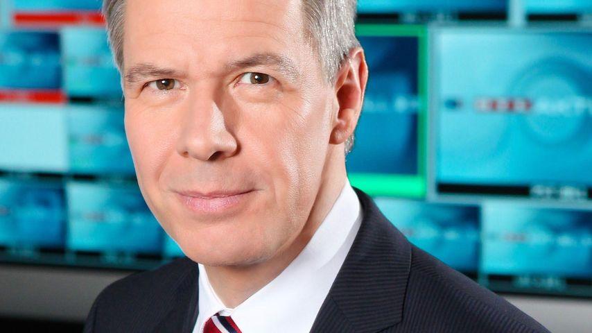 Peter Kloeppel nicht mehr Chefredakteur von RTL