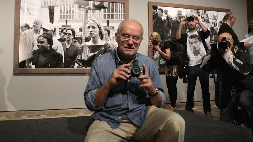 Peter Lindbergh, Fotograf