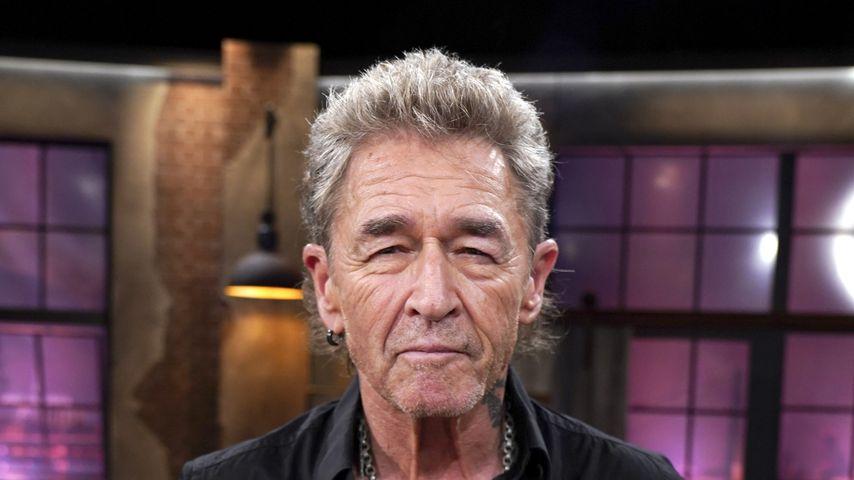 "Peter Maffay in der WDR-Talkshow ""Kälner Treff"", 2019"