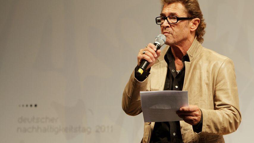 Peter Maffay beim Nachhaltigkeitspreis 2004