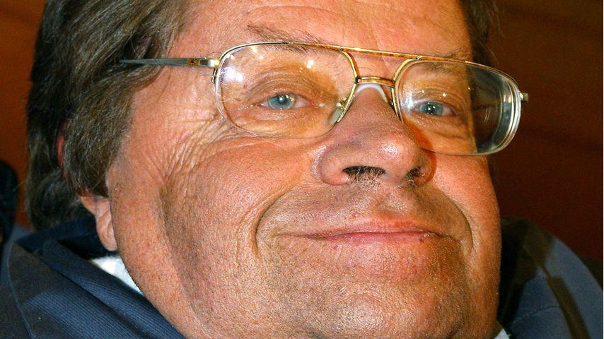 Trauer um Peter Radtke (✝77): Schauspieler und Regisseur ist tot