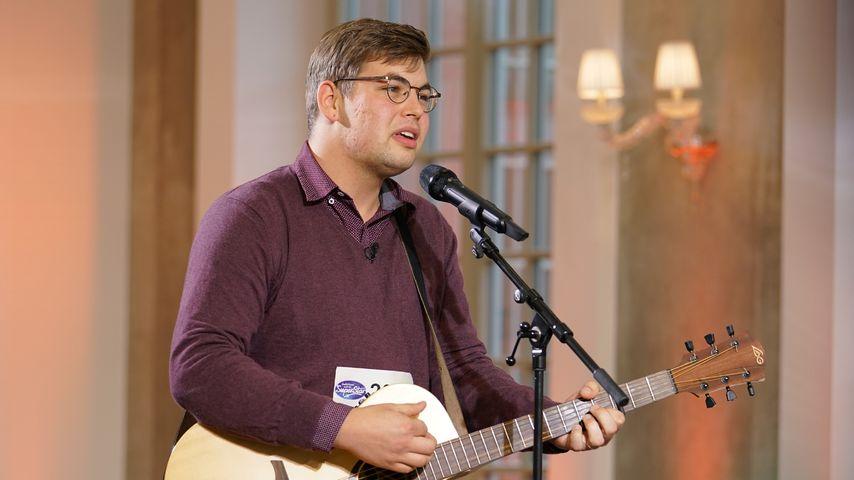 Er will sie zurück: DSDS-Kandidat Peter singt für seine Frau