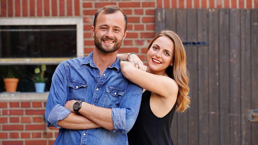 Liebeskrise: Passen Bauer Peter und Alina denn zusammen?