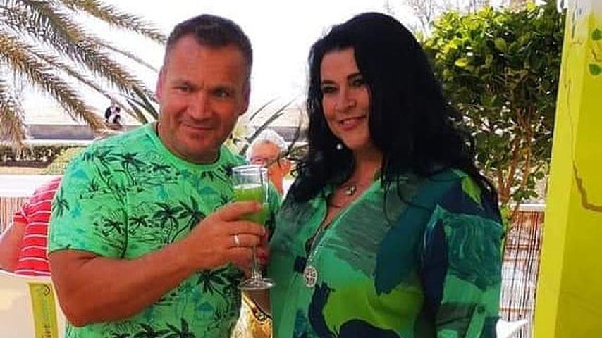 Peter und Iris Klein
