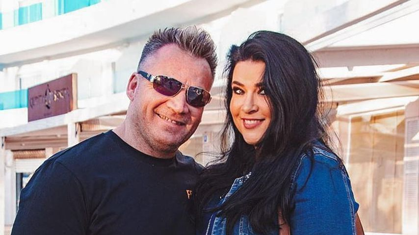 Peter und Iris Klein, Juni 2020