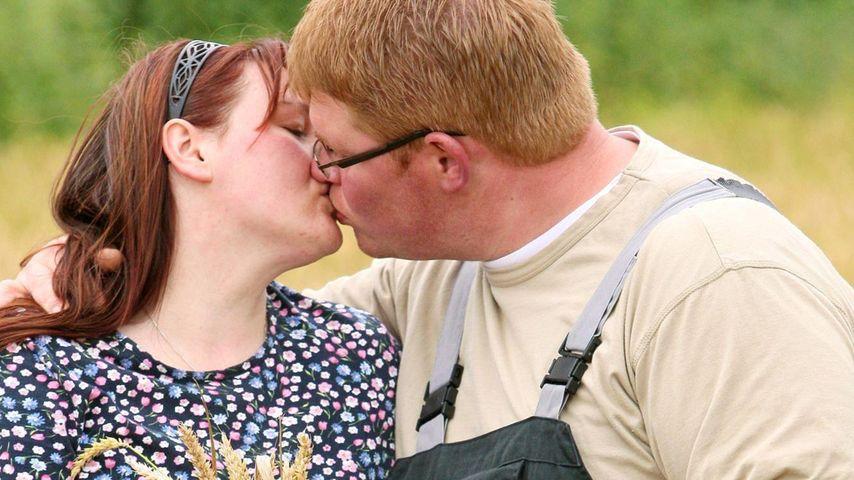 Bauer sucht Frau: Peter & Nicole sind verlobt!