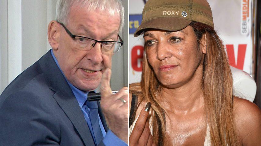 """Peter Zwegat kritisiert Naddel: """"Sie sind ordentlich blöd!"""""""