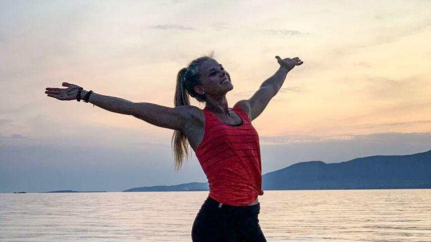 Petra Arvela, Fitnesstrainerin