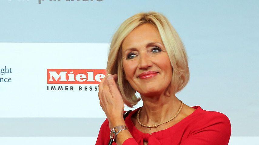 Petra Gerster, Moderatorin