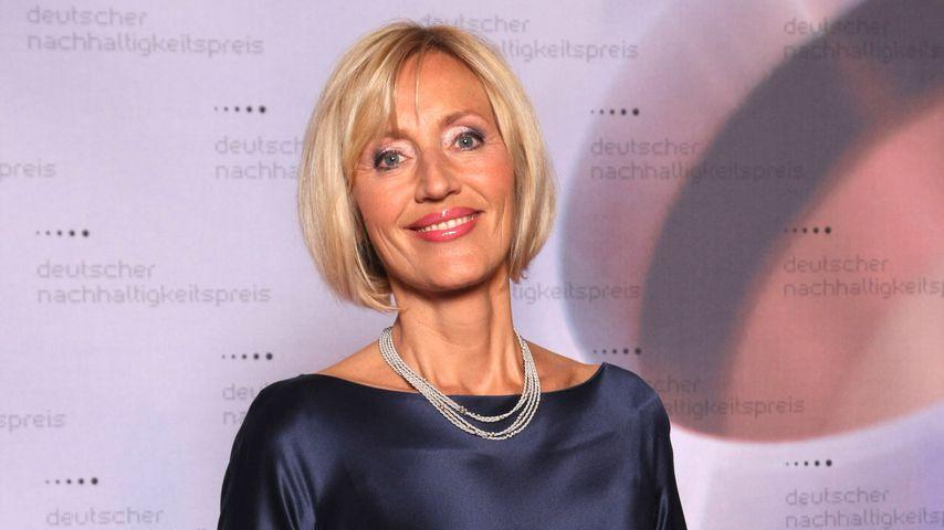 """Offiziell: Sie ersetzt Petra Gerster als """"heute""""-Moderatorin"""