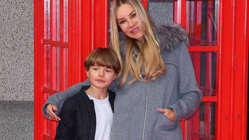 Eisenmangel-Anämie: Xenia Seeberg spricht über Erkrankung