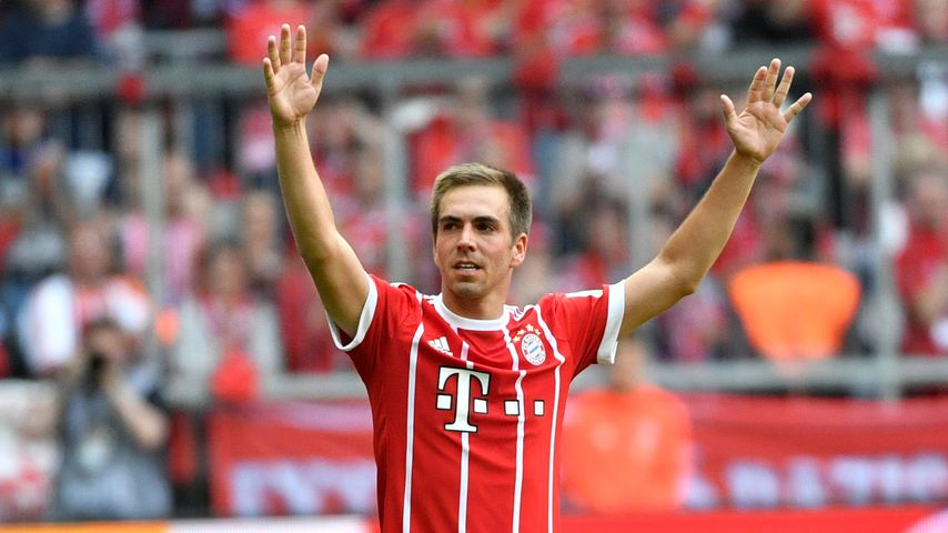 Spieler Philipp Lahm