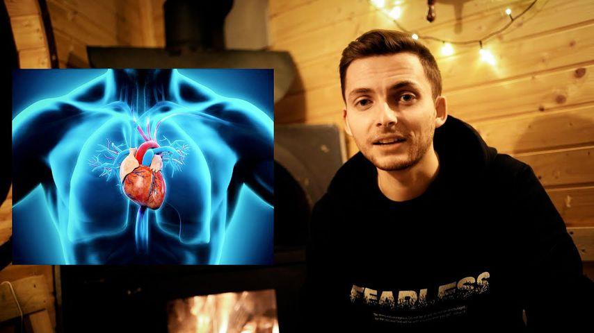 """""""Beule ist größer"""": Krebskranker Philipp schockt mit Update"""