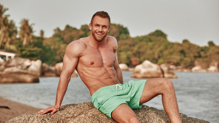 """""""Bachelor in Paradise"""": Philipp bekommt einen Liebesbrief!"""