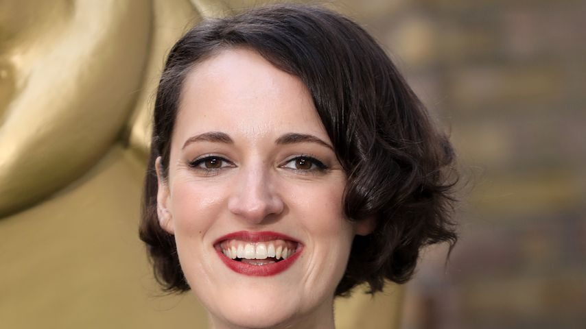Phoebe Waller-Bridge bei den British Academy Television Craft Awards 2017