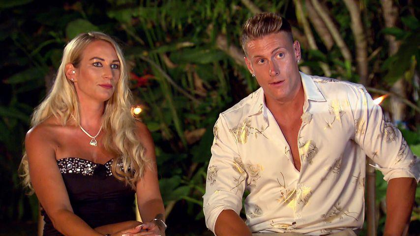 """""""Temptation Island"""": So versteht sich Ex-Paar Pia und Calvin"""