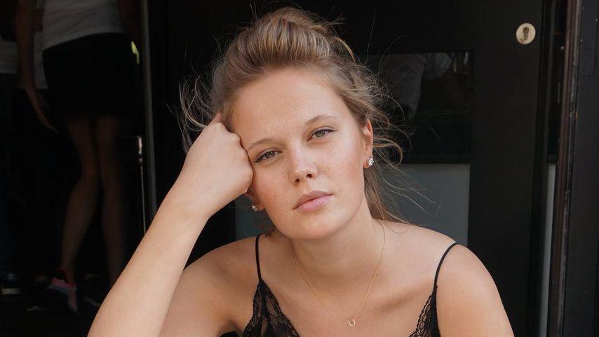 """""""Verletzt mich"""": GNTM-Pia Riegel traurig über Body-Kritik"""