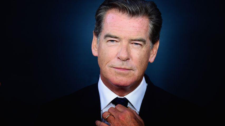 "Kritik vom ""007""-Vorgänger: Pierce Brosnan basht ""Spectre"""