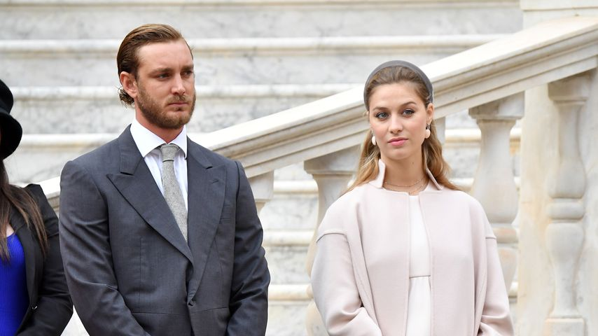 Hurra! Pierre Casiraghi & Beatrice Borromeo haben geheiratet