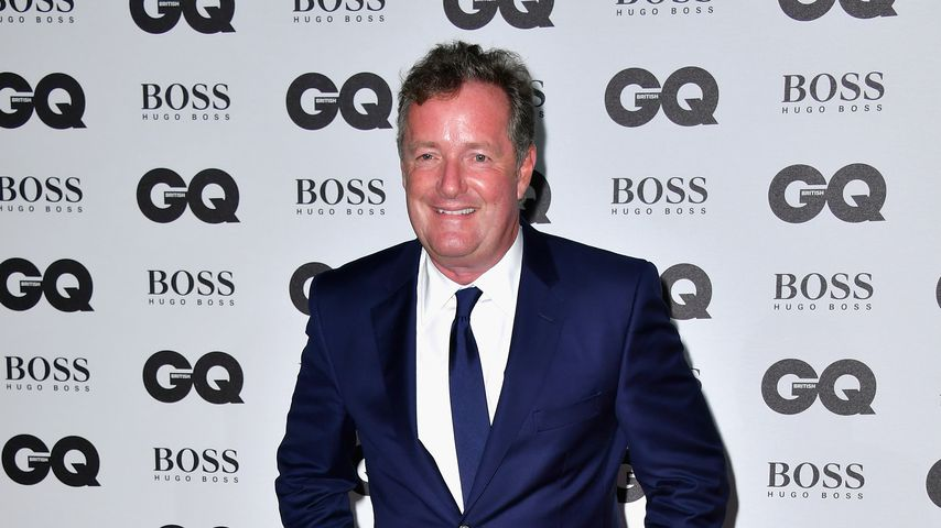 Piers Morgan, TV-Moderator
