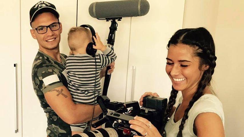 Sarahs & Pietros TV-Show: Das 1. Statement vom Sender
