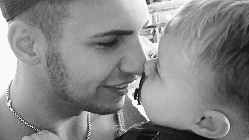 """Alessio feiert Papas Hit """"Señorita"""": Pietro ist megastolz!"""