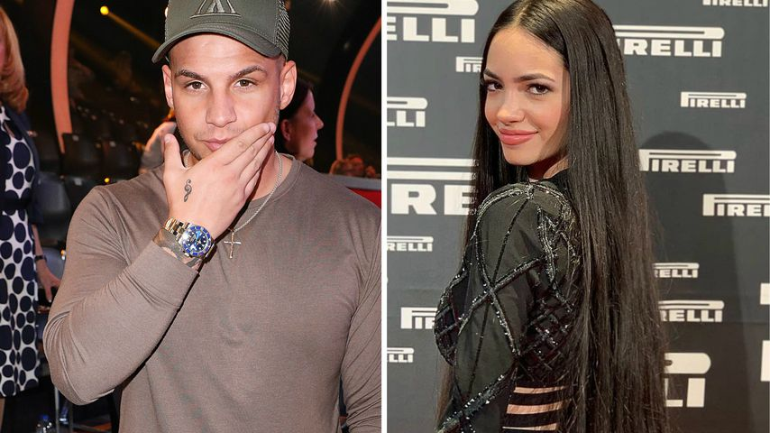 Deshalb schließt Pietro eine Romanze mit Miss Schweiz aus