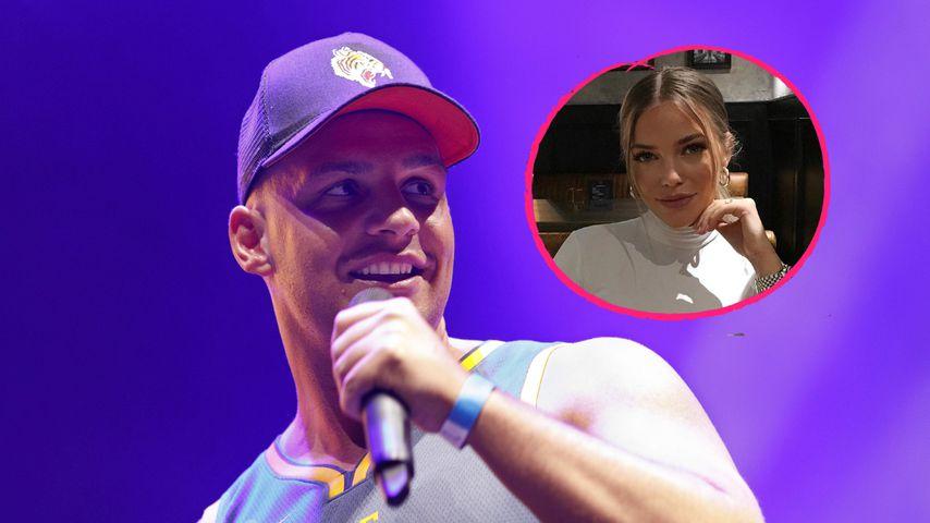 Fans sicher: Pietro Lombardi singt in Song über Ex Laura!
