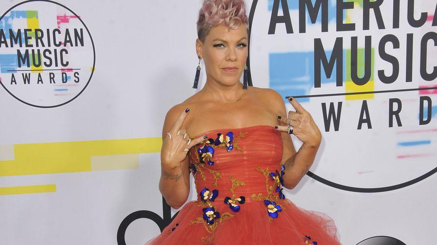 Pink bei den American Music Awards 2017