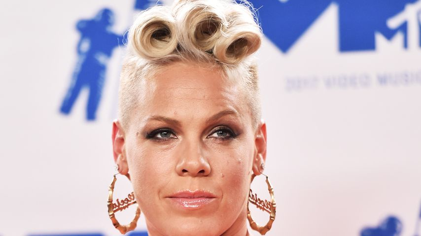 Pink bei den MTV Video Music Awards 2017