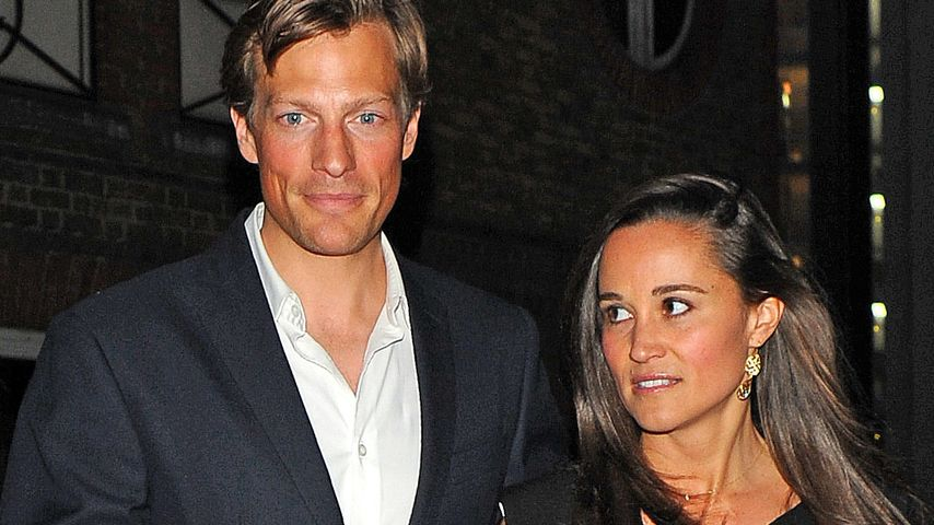 Ländlich! Heiratet Pippa Middleton in Schottland?