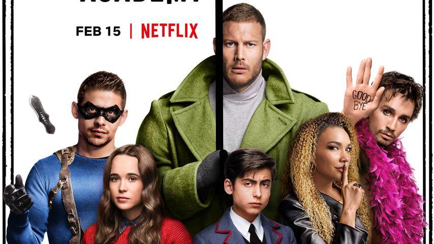 Das sind die Film- und Serienhighlights auf Netflix im Juli!