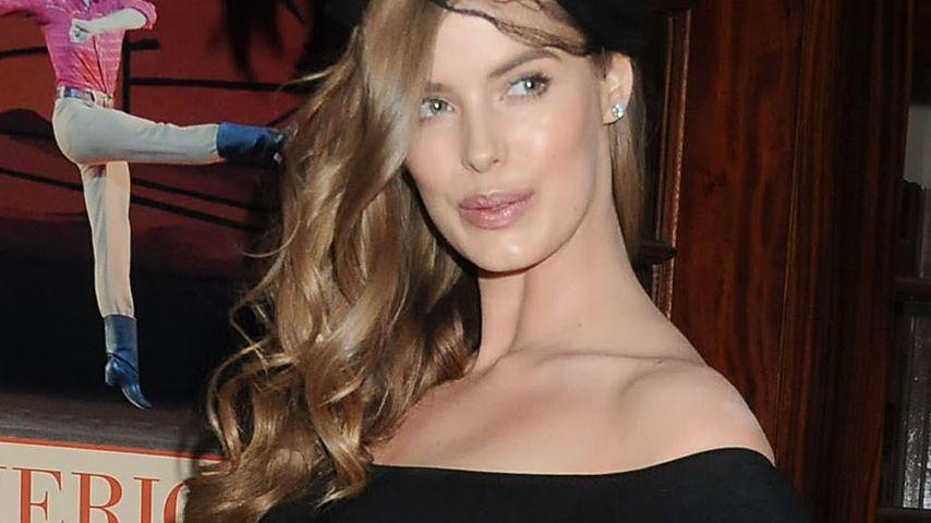 Plus-Size-Model Robyn Lawley