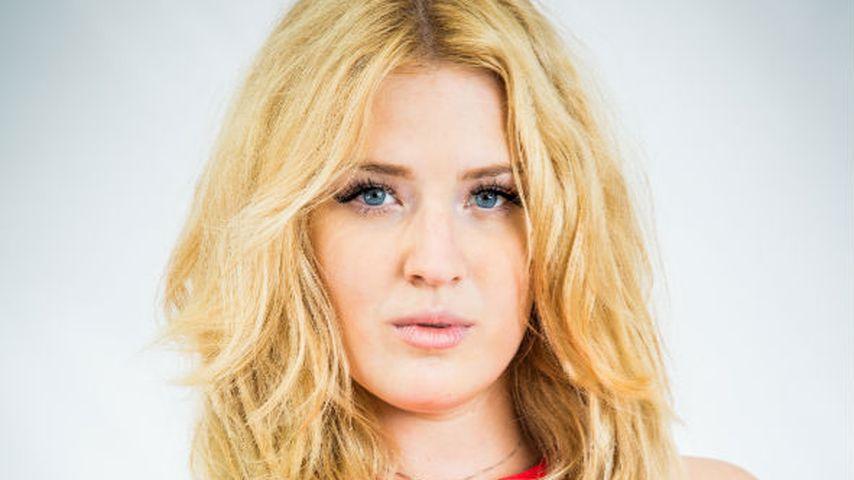 Polina, Curvy Model