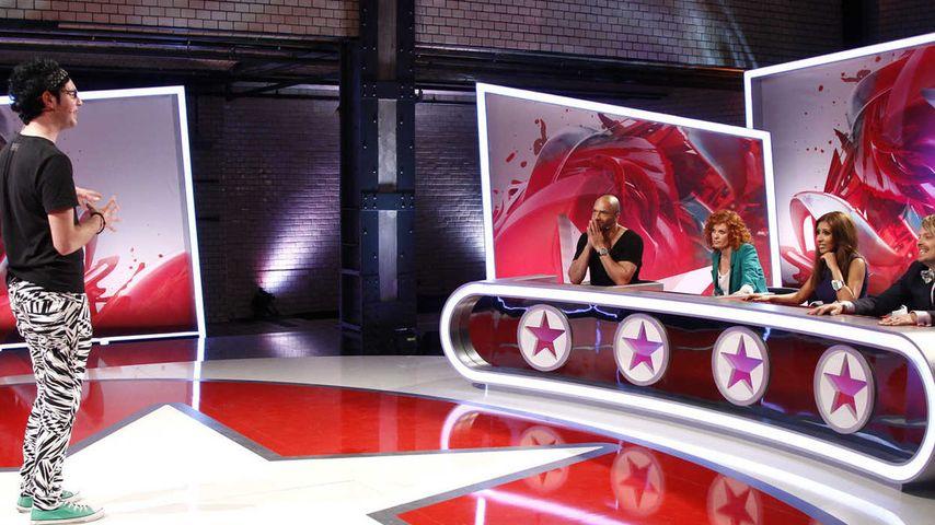 Ex-DSDS-Dominic: Mehr Glück bei Popstars-Casting?