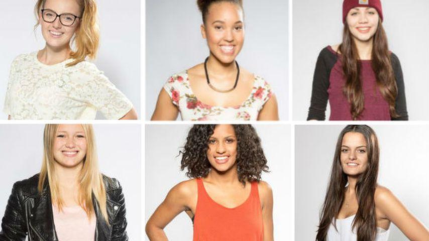"""Überraschung bei """"Popstars"""": Alle sechs Mädchen sind weiter!"""